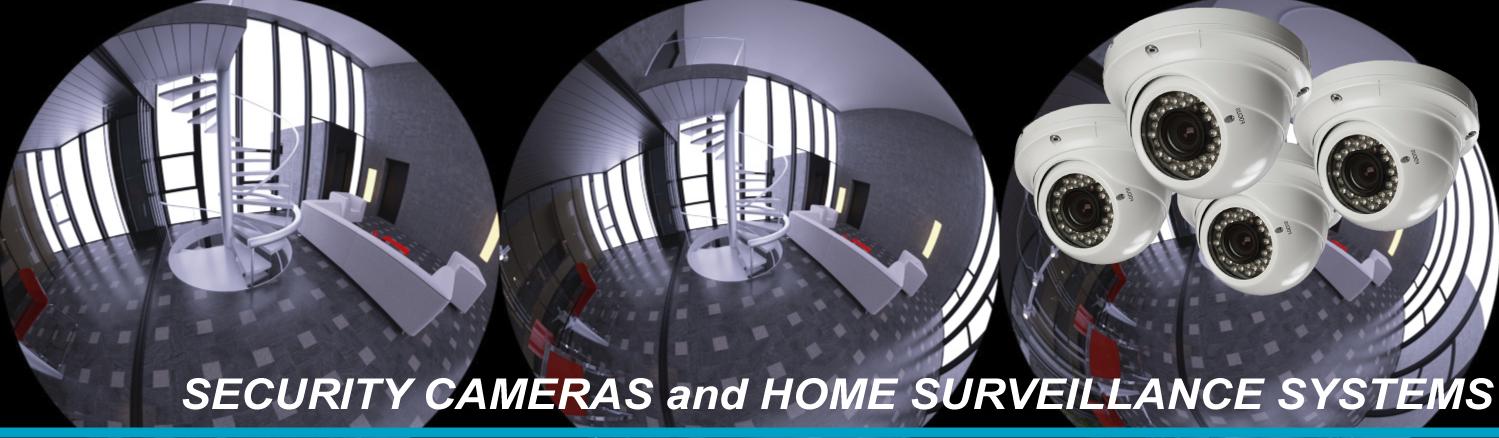 Видеонаблюдение във жилищна кооперация. Камери във входа. Монтаж на камери, видеонаблюдение. DVR рекордери. IP камери. SSTS сервиз.