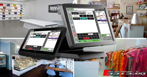 Търговски софтуер Мистрал Лайт. POS системи от SSTS Сервиз Варна.