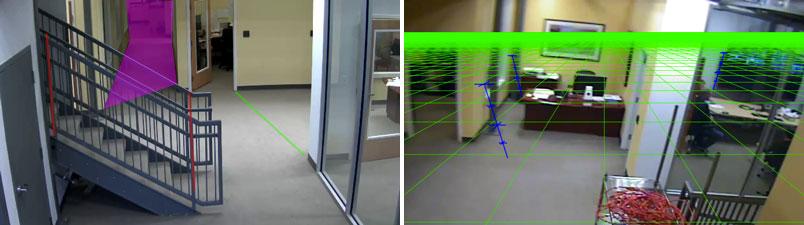 IP Системи за видеонаблюдение. IP камери с градени аналитични функции