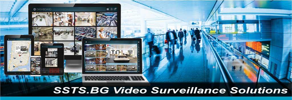 софтуер за видеонаблюдение NVMS-1000