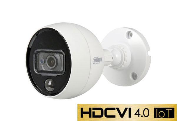 IoT HDCVI камера за видеонаблюдение