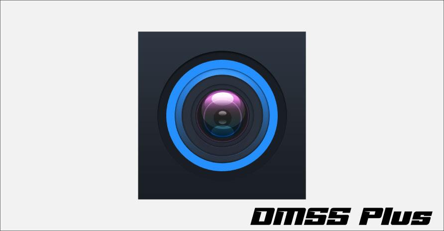 iDMSS Plus за iPhone. gDMSS Plus за Android.