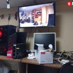 Тестове на камери
