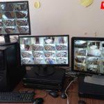 Videonabliudenie